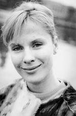 Photo Bibi Andersson