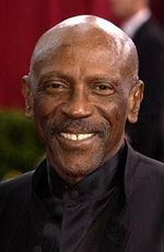 Photo Louis Gossett Jr.