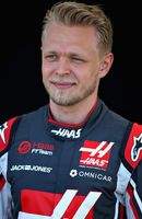 Photo Kevin Magnussen