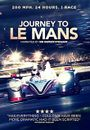 Affiche Journey to Le Mans