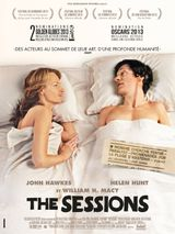 Affiche The Sessions