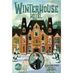 Couverture Winterhouse Hôtel
