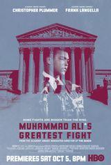 Affiche Muhammad Ali's Greatest Fight