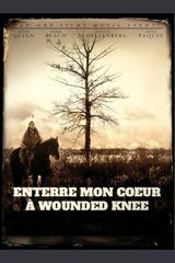 Affiche Bury My Heart at Wounded Knee
