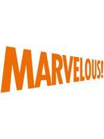 Logo MARVELOUS!