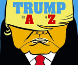 Couverture Trump de A à Z