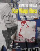 Couverture East Village Blues