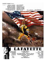 Affiche La Fayette