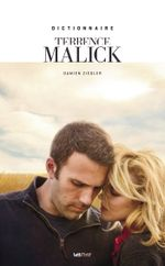 Couverture Dictionnaire Terrence Malick