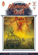 Couverture Midnight Tales, tome 3