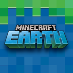 Jaquette Minecraft Earth