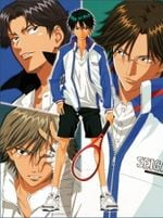 Affiche Prince of Tennis: National Championship Chapter
