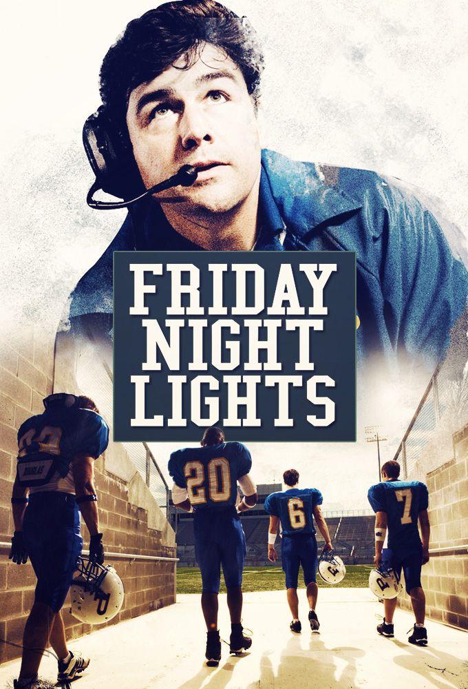 Friday Night Lights - Série (2006) - SensCritique
