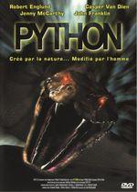 Affiche Python