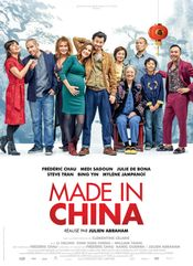 Affiche Made in China