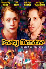 Affiche Party Monster