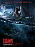 Affiche Crawl