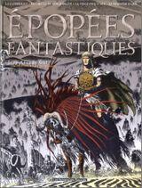 Couverture Epopées fantastiques