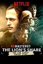 Affiche Remastered : The lion's share