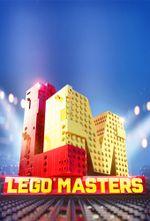 Affiche LEGO Masters (AU)