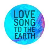 Pochette Love Song to the Earth (Rico Bernasconi radio mix)