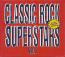 Pochette Classic Rock Superstars
