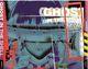 Pochette Ghost in the Shell: Megatech Body.Cd.,Ltd. (OST)