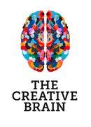 Affiche The creative brain