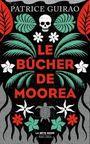 Couverture Le bûcher de Moorea