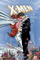 Couverture 1994 (Partie 1) - X-Men : L'Intégrale, tome 37