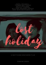 Affiche Lost Holiday