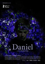 Affiche Daniel fait face