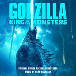 Pochette Godzilla: King of the Monsters: Original Motion Picture Soundtrack (OST)
