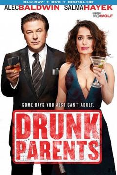 Affiche Drunk Parents