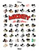 Couverture Mickey All Stars - Mickey vu par..., tome 9