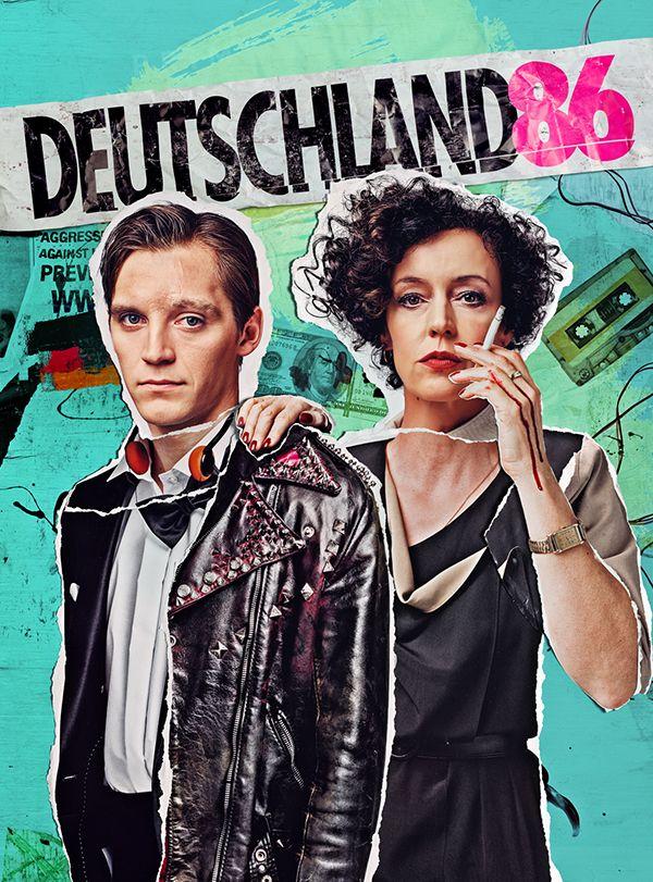 Serie Deutsch