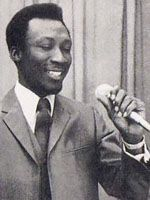 Photo Alton Ellis