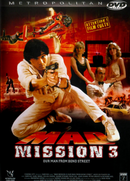 Affiche Mad Mission 3: Our Man from Bond Street