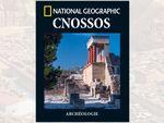 Couverture Archéologie: Cnossos