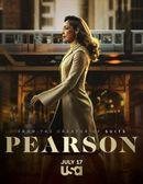 Affiche Pearson