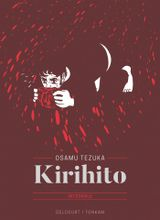 Couverture Kirihito (Édition 90 ans)