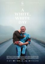 Affiche A White, White Day
