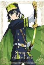 Affiche Seraph of the End: Seraph of the Endless