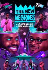 Affiche The New Negroes