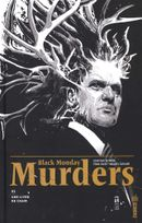 Couverture Une livre de chair - Black Monday Murders, tome 2