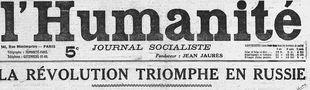 Cover Fierté ouvrière et Révolution