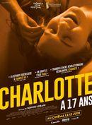 Affiche Charlotte a 17 ans