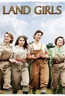 Affiche Land Girls