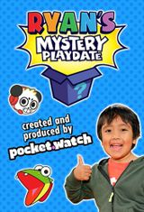 Affiche Ryan's Mystery Playdate