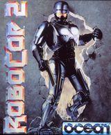 Jaquette RoboCop 2
